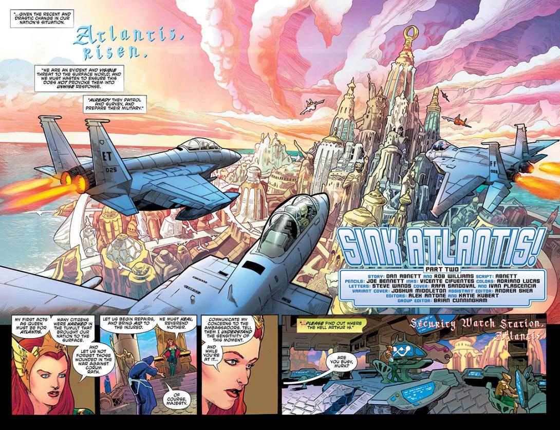 Aquaman 39_2-3 - DC Comics News