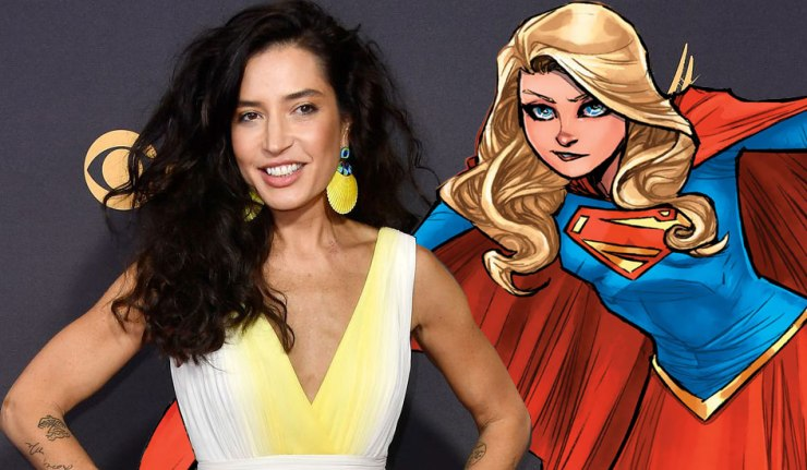 Reed Morano - DC Comics News