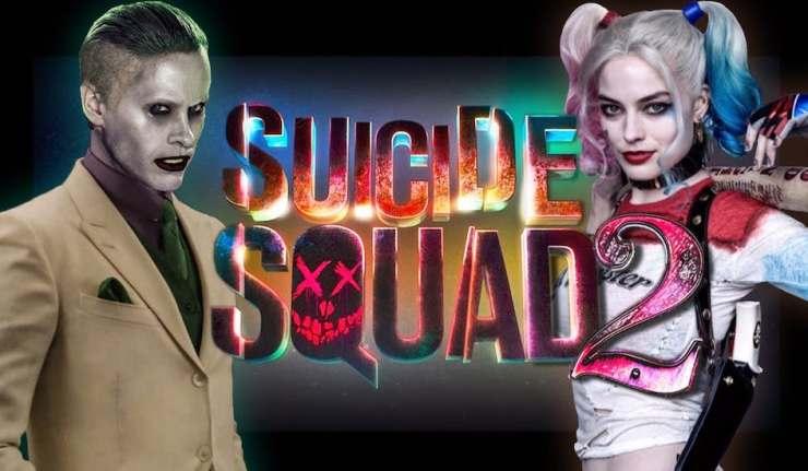 The Suicide Squad 2 Script Is Complete Dc Comics News