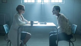 Suicide Squad director dc comics news