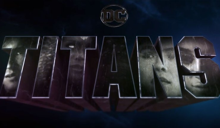Titans 3 - DC Comics News