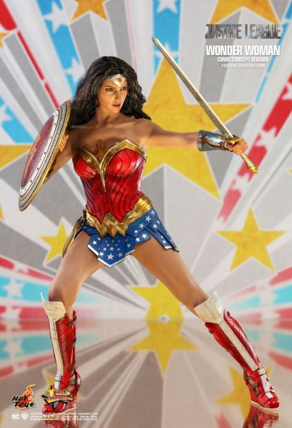 Hot Toys - DC Comics News