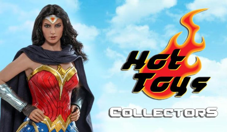 WW - DC Comics News