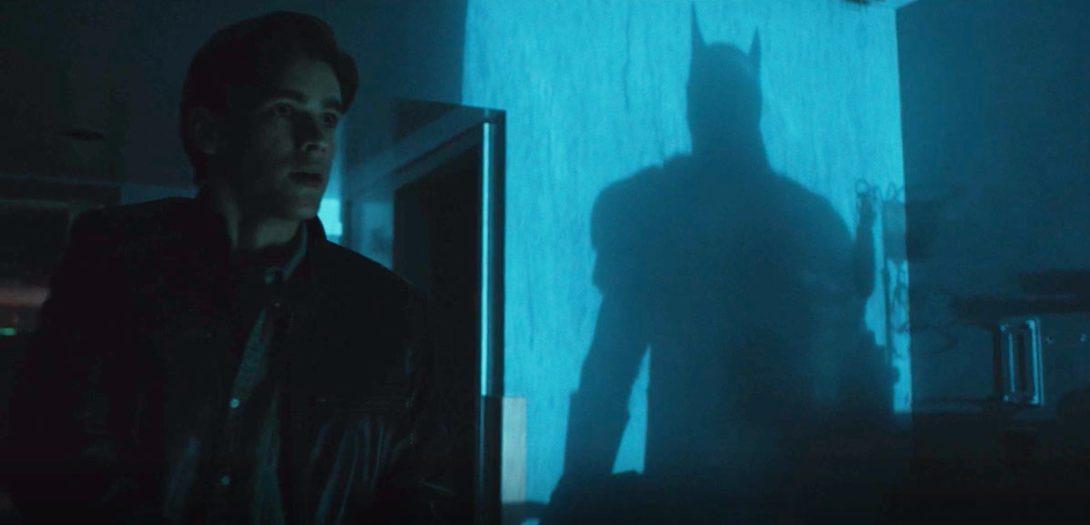 Titans - Episode 11 - Scene 2 - DC Comics News