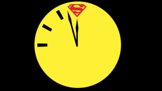 doomsday clock delay dc comics news