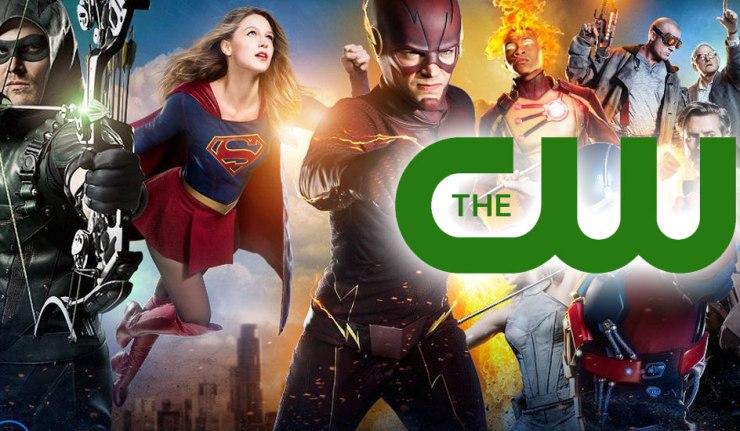 CW Spring - DC Comics News