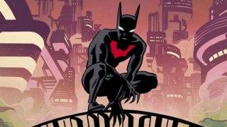 Batman Beyond - DC Comics News