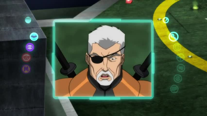 """Review: Young Justice: Outsiders 3×10 – """"Exceptional Human ..."""