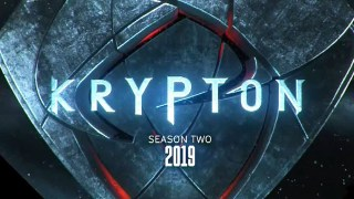 Krypton S2 - DC Comics News