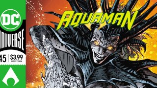 Aquaman 45 - DC Comics News