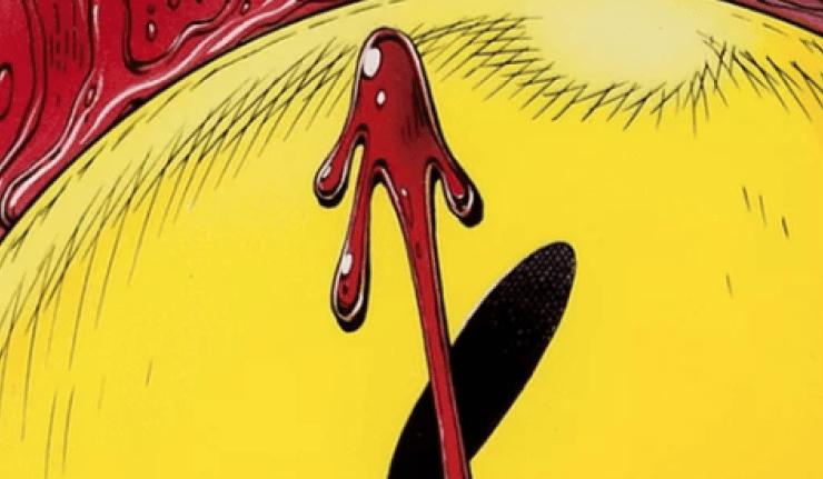 watchmen art dc comics news