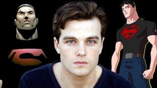 Joshua Orpin - DC Comics News