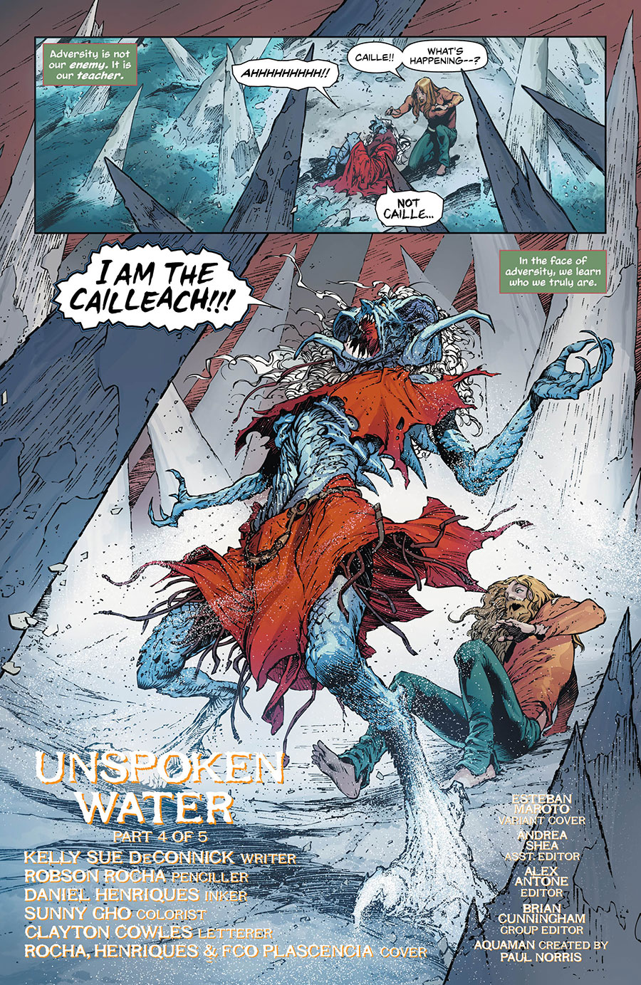 Aquaman_46_1 - DC Comics News