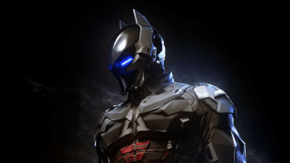 Arkham Knight dc comics news