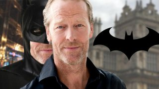 Iain Glen - Batman - DC Comics News