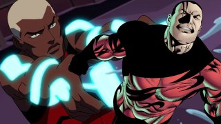 Aqualad Coming to Titans