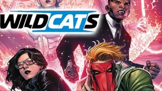 WildCATS - DC Comics News