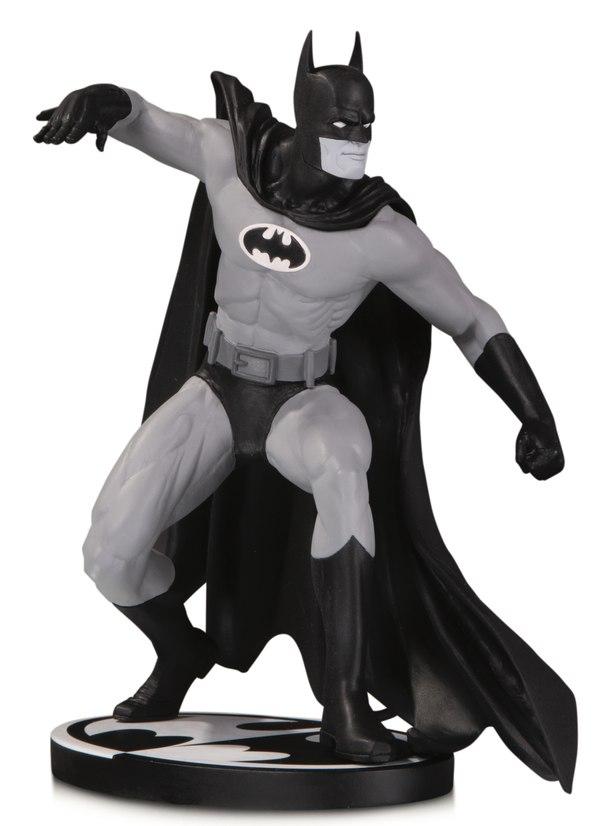 DC collectibles Batman colan