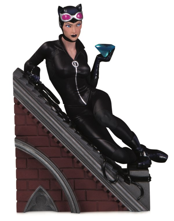 dc collectibles catwoman