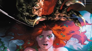 Review: DCeased #2