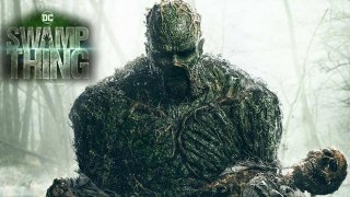 Swamp Thing