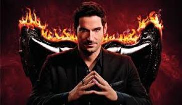 Netflix's Lucifer