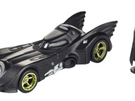 Mattel SDCC Batmobile exclusive