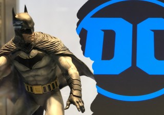 SDCC2019 DC Comics DC Comics News