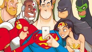 Gustavo Duarte Interview sdcc dc comics news