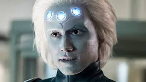 Brainiac-5 on Supergirl