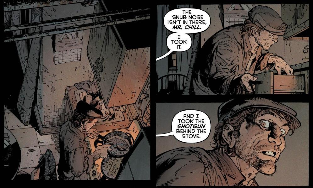Batman: Last Knight on Eart #2