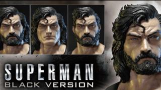 Prime 1 superman statue