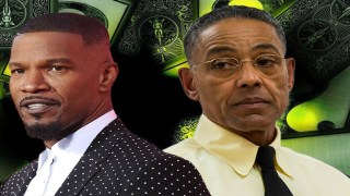 Jamie Foxx and Giancarlo Esposito rumored for The Batman