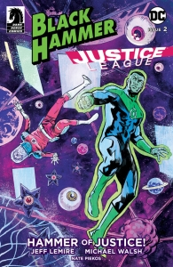 Hammer of Justice #2