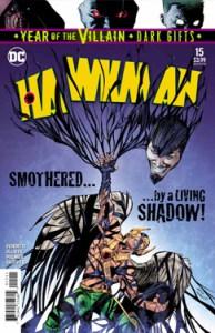 Hawkman 15