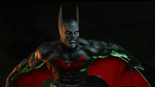 Sideshow Batman Beyond