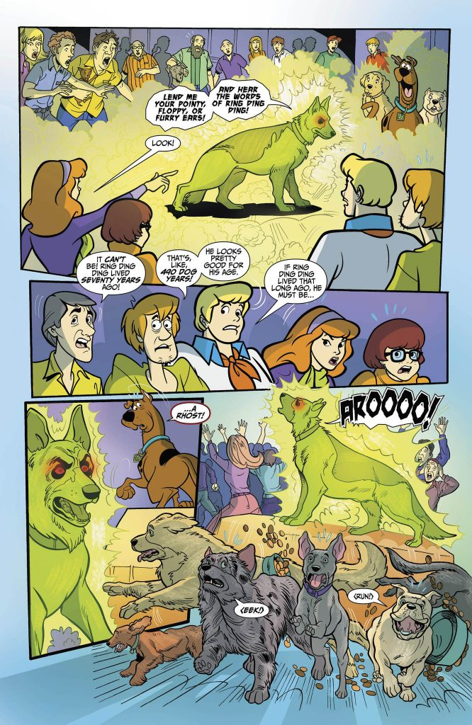 Scooby 100