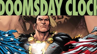 Doomsday Clock #11