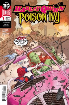 Harley and Ivy Cover