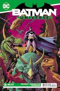 Review-Batman-Universe-Dinosaur-Island