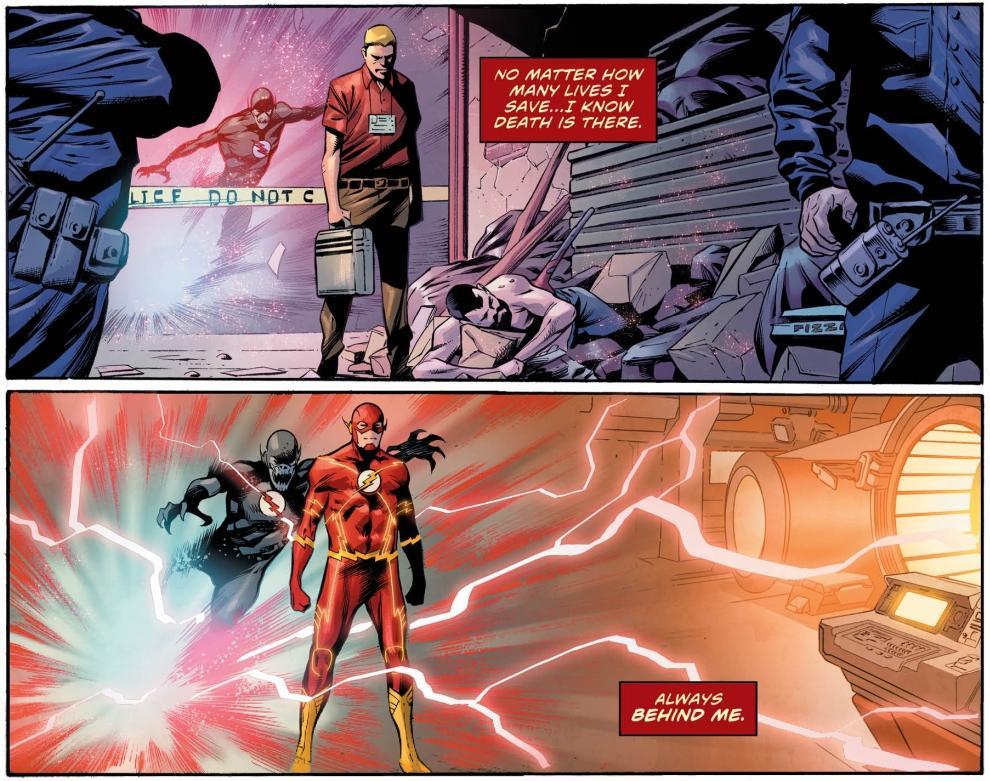 The Flash #78