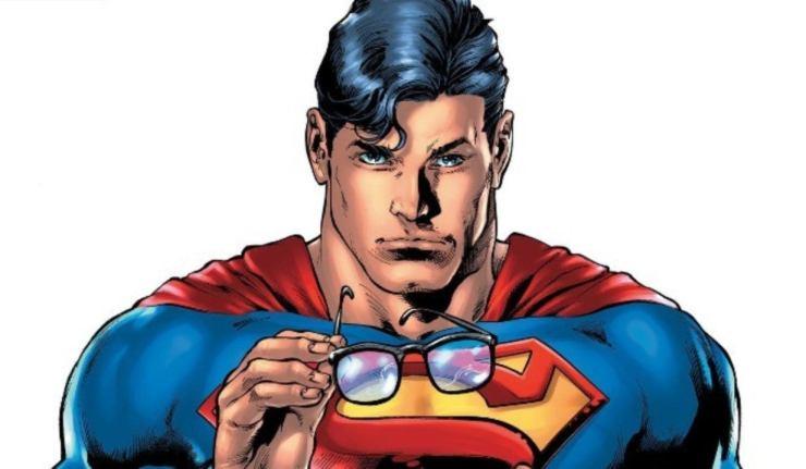 Clark Ken is Superman