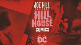 Hill House trailer