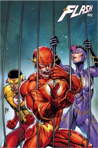 The Flash #82