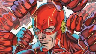 The Flash #83
