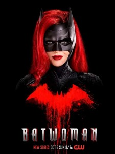 Batwoman 1x09