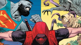 Red Hood Outlaw #41 Featured