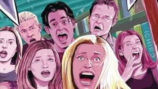 Buffy the Vampire Slayer #10 Featured