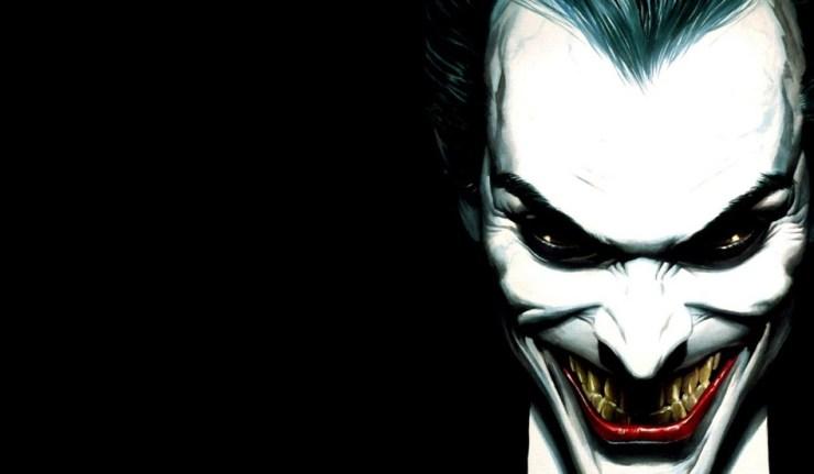 The Joker 80th Anniversary