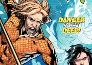 aquaman giant #3
